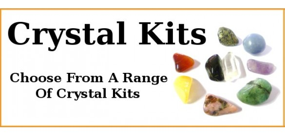 Crystal Kits