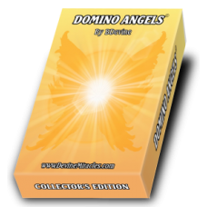 Domino Angels Cards - Collectors Edition